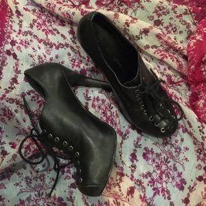 Unique booties